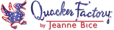 Quacker Factory Logo